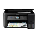 Multifunktsionaalne Printer Epson ET-2750 10 ppm WiFi LCD Must