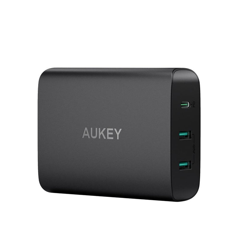 MOBILE CHARGER WALL PA-Y12/LLTSEU178245 AUKEY