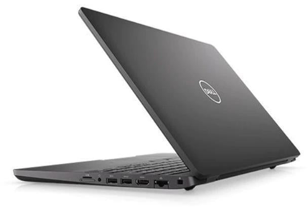 Notebook|DELL|Latitude|5501|CPU i5-9400H|2500 MHz|15.6"