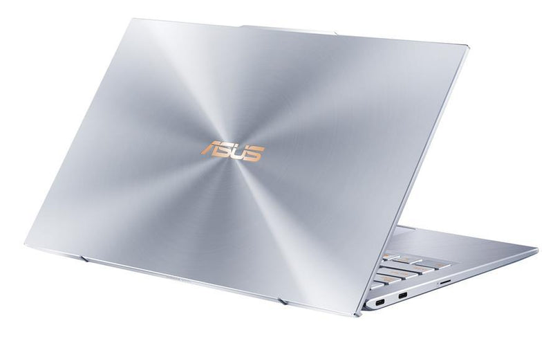 Notebook|ASUS|ZenBook Series|UX392FN-AB006R|CPU i7-8565U|1800 MHz|13.9"