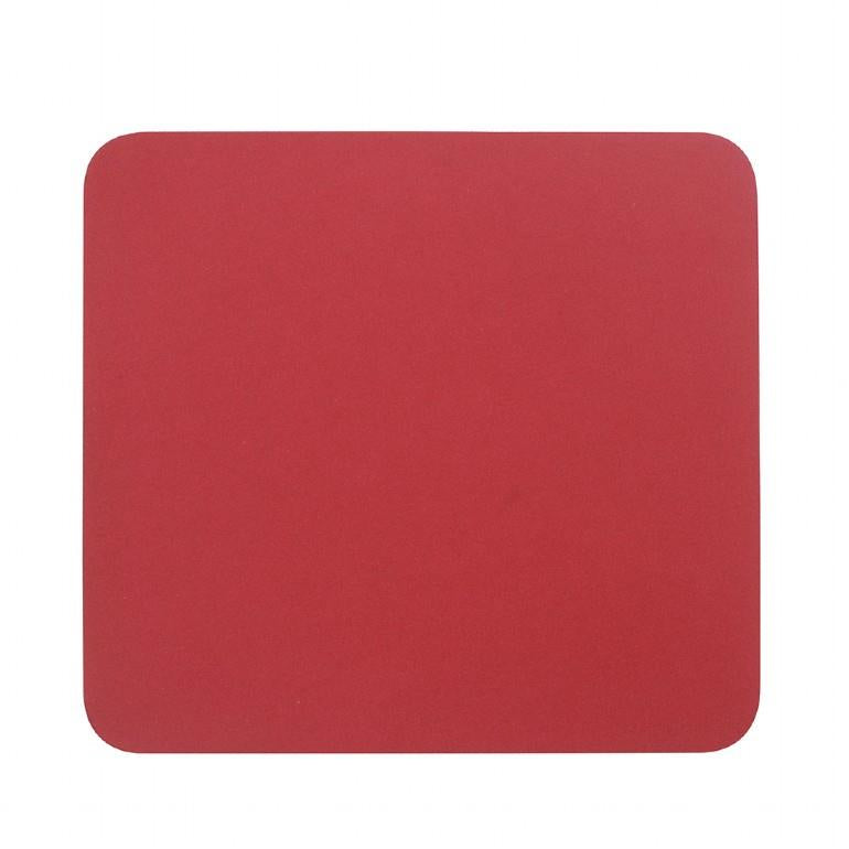 MOUSE PAD CLOTH RED/MP-A1B1-DR GEMBIRD