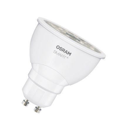 Smart Light Bulb|LEDVANCE|Power consumption 4.5 Watts|Luminous flux 350 Lumen|2700 K|220-240 V|ZigBee|4058075148338