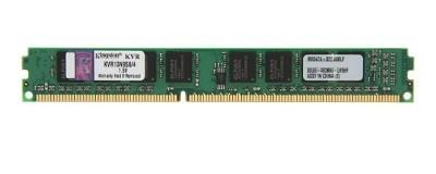 MEMORY DIMM 4GB PC10600 DDR3/KVR13N9S8/4 KINGSTON