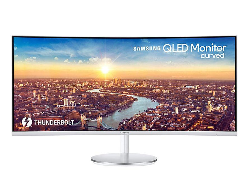 LCD Monitor|SAMSUNG|CJ791|34"