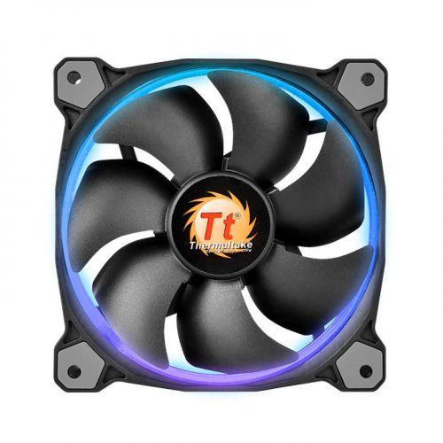 CASE FAN 120MM RGB/RIING/CL-F042-PL12SW-A THERMALTAKE