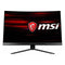"Mänguekraan MSI Optix MAG271CV 27"" Full HD 144 Hz HDMI Must"