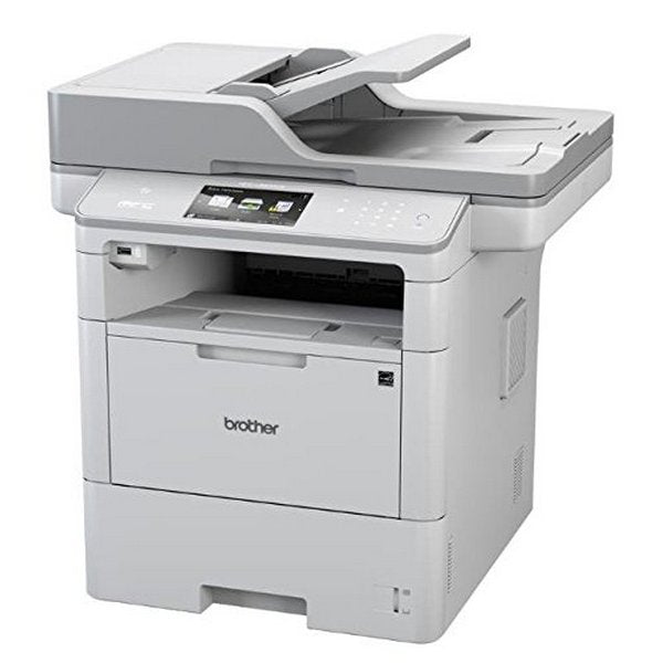 Laser Faks-printer Brother MFCL6900DWRF1 WIFI LAN 512 MB