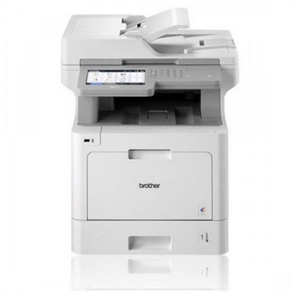 Laser Faks-printer Brother FEMMLF0133 MFCL9570CDWRE1 31 ppm USB WIFI