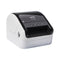 USB Sildiprinter Brother QL-1100 Valge