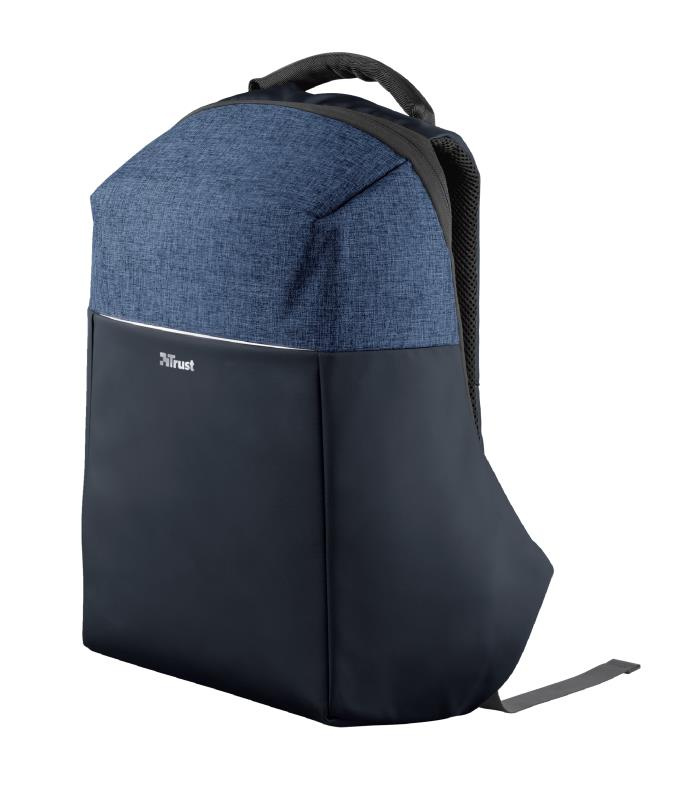 "NB BACKPACK NOX ANTI-THEFT 16""/BLUE 23307 TRUST"