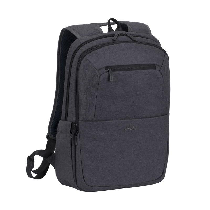 "NB BACKPACK SUZUKA 15.6""/7760 BLACK RIVACASE"