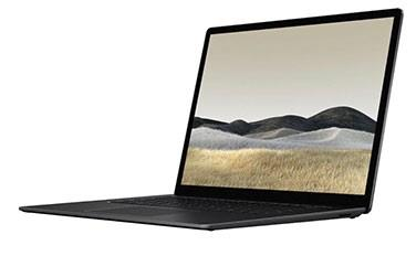 Notebook|MICROSOFT|Sabre|Surface Laptop 3|CPU 3580U|2100 MHz|15"