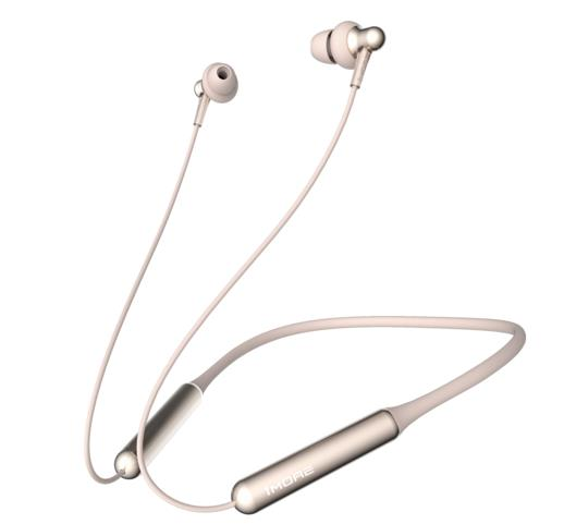 HEADSET STYLISH BT IN-EAR/E1024BT-GOLD 1MORE