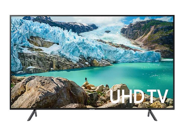 TV Set|SAMSUNG|4K/Smart|50"