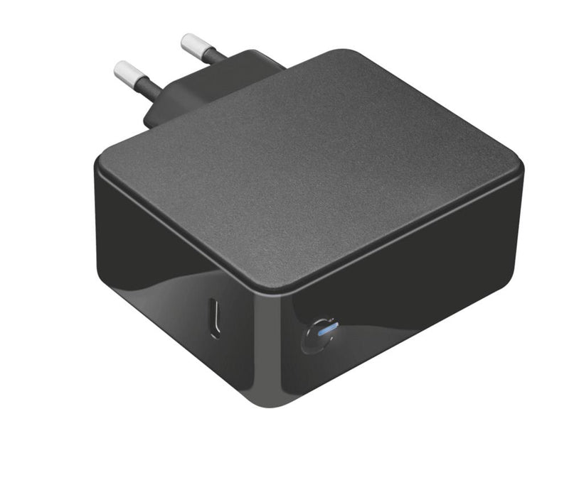 MOBILE CHARGER WALL SUMMA 45W/USB-C 21604 TRUST