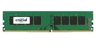 MEMORY DIMM 16GB PC19200 DDR4/CT16G4DFD824A CRUCIAL