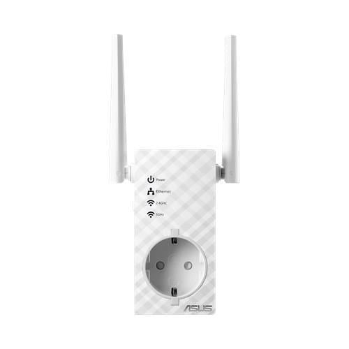 WRL RANGE EXTENDER 750MBPS/DUAL BAND RP-AC53 ASUS