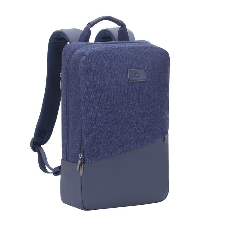 "NB BACKPACK EGMONT 15.6""/7960 BLUE RIVACASE"