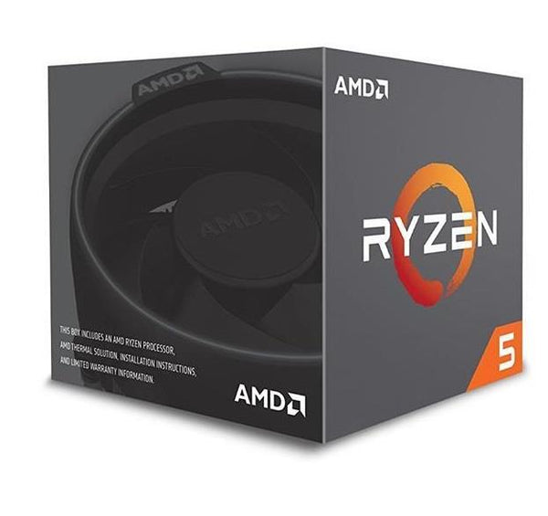CPU|AMD|Ryzen 5|1500X|Summit Ridge|3500 MHz|Cores 4|16MB|Socket SAM4|65 Watts|BOX|YD150XBBAEBOX