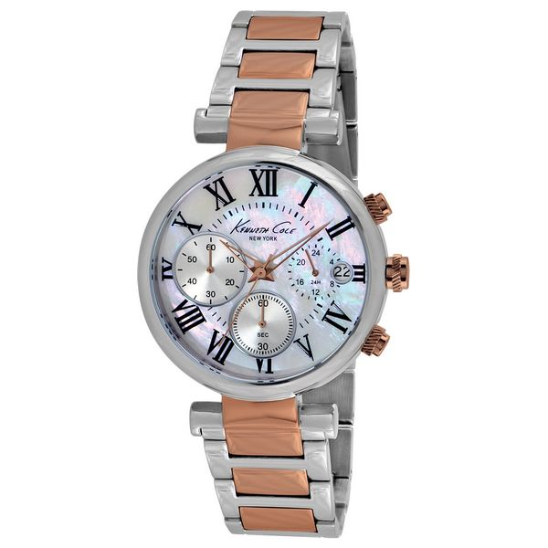 Naiste Kell Kenneth Cole IKC4970 (36 mm)