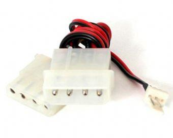 CABLE POWER ADAPTER /12V FAN/CC-PSU-5 GEMBIRD