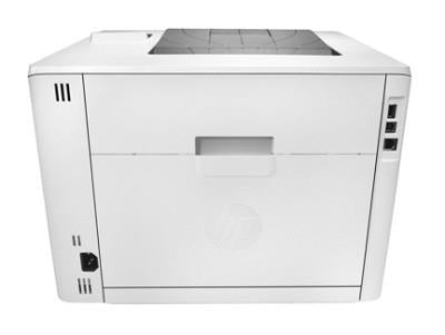 Colour Laser Printer|HP|Laser Jet Pro M452NW|USB 2.0|ETH|CF388A