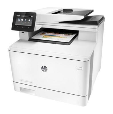 PRINTER/COP/SCAN/FAX M477FDN/COLOR CF378A#B19 HP