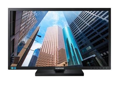 LCD Monitor|SAMSUNG|S24E450BL|23.6"