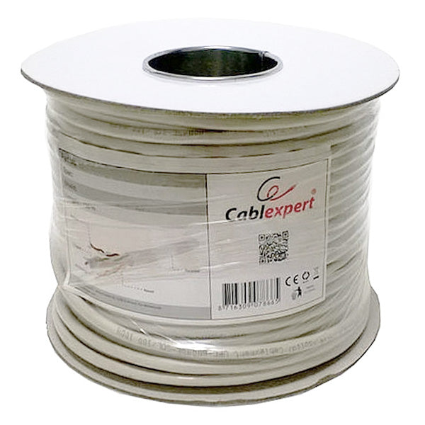 CAT 6 UTP Kaabel GEMBIRD UPC-6004SE-SOL/100 (100 m) Pool Hall