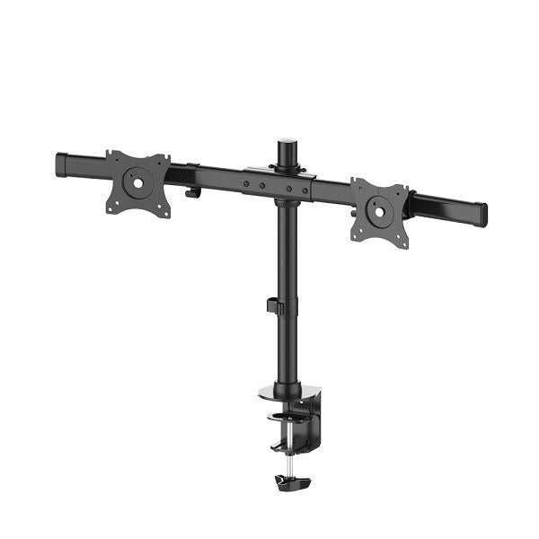 "MONITOR ACC DESK MOUNT 10-27""/FPMA-DCB100DBLACK NEWSTAR"
