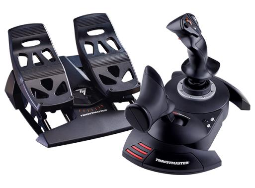 JOYSTICK T.FLIGHT FULL KIT/2960835 THRUSTMASTER