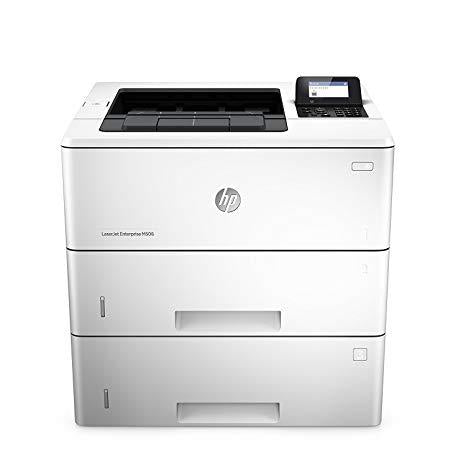 Laser Printer|HP|LaserJet Enterprise M506x|USB 2.0|ETH|Duplex|F2A70A