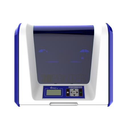 3D Printer|XYZPRINTING|Technology Fused Filament Fabrication|da Vinci Jr. 1.0 3-in-1|size 420 x 430 x 380 mm|3F1JSXEU01B
