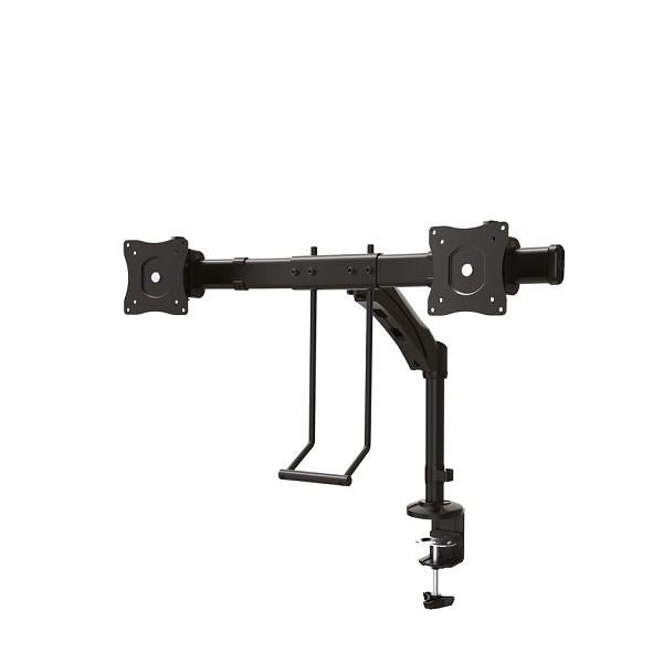 "MONITOR ACC DESK MOUNT 10-24""/FPMA-D500DHBLACK NEWSTAR"