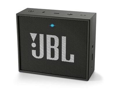 SPEAKER 1.0 BLUETOOTH/GO BLACK JBL