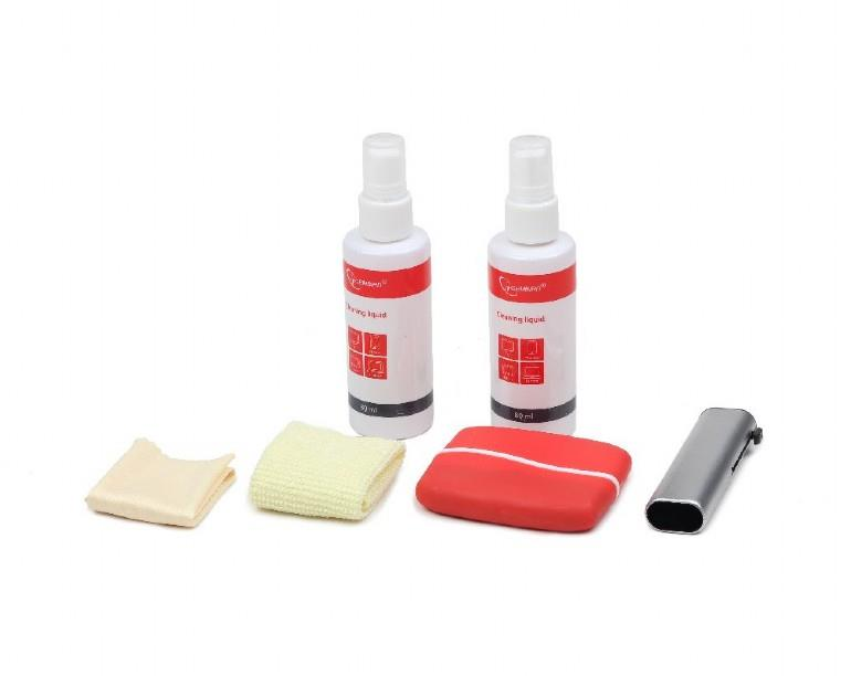 CLEANING KIT FOR SCREEN 6IN1/CK-LCD-05 GEMBIRD