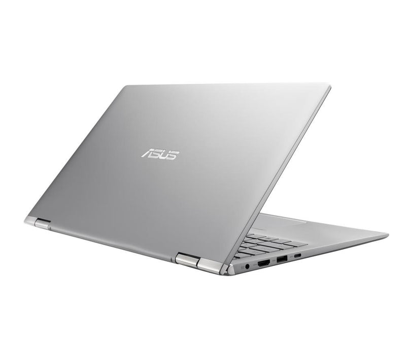 Notebook|ASUS|ZenBook Flip|UM462DA-AI014T|CPU 3500U|2100 MHz|14"