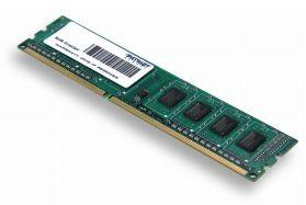 MEMORY DIMM 4GB PC12800 DDR3/PSD34G160081 PATRIOT