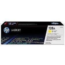 TONER YELLOW 128A /LJCP1525/1.3K CE322A HP