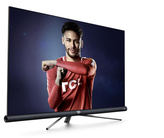 TV Set|TCL|4K/Smart|65"