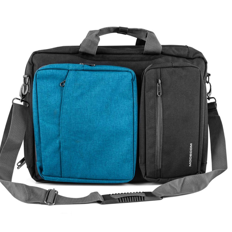 "NB CASE/BACKPACK RENO 15.6""/BLUE TOR-MC-RENO-BLU MODECOM"