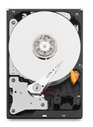 HDD|WESTERN DIGITAL|Purple|3TB|SATA 3.0|64 MB|3,5"