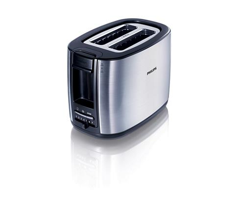 TOASTER/HD2628/20 PHILIPS