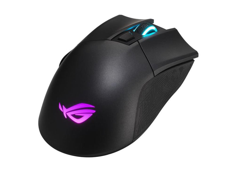 MOUSE USB OPTICAL ROG GLADIUS/II WRL 90MP00Z0-B0UA00 ASUS
