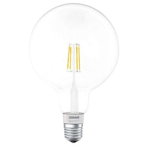 Smart Light Bulb|LEDVANCE|Power consumption 5.5 Watts|Luminous flux 650 Lumen|Bluetooth|4058075091108