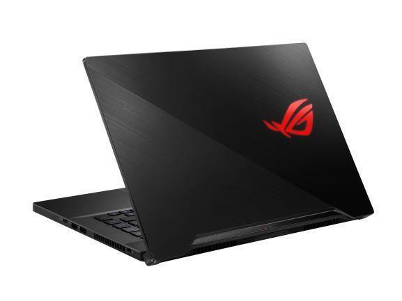 Notebook|ASUS|ROG|GU502GV-ES004T|CPU i7-9750H|2600 MHz|15.6"