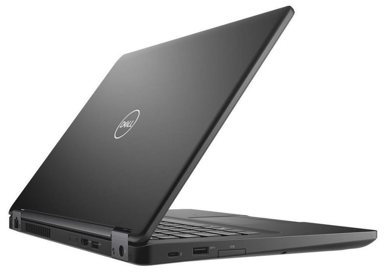 Notebook|DELL|Latitude|5591|CPU i5-8400H|2500 MHz|15.6"