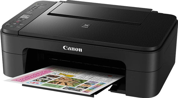 PRINTER/COP/SCAN PIXMA TS3150/WIFI BLACK 2226C006 CANON
