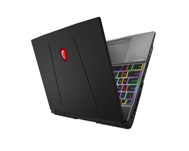 Notebook|MSI|GP65 Leopard 9SE|CPU i7-9750H|2600 MHz|15.6"