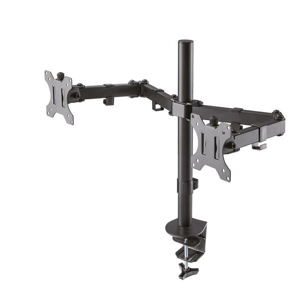 "MONITOR ACC DESK MOUNT 10-32""/FPMA-D550DBLACK NEWSTAR"